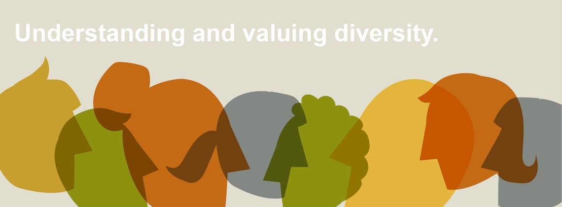 Diversity banner for Carstens & Cahoon, LLP
